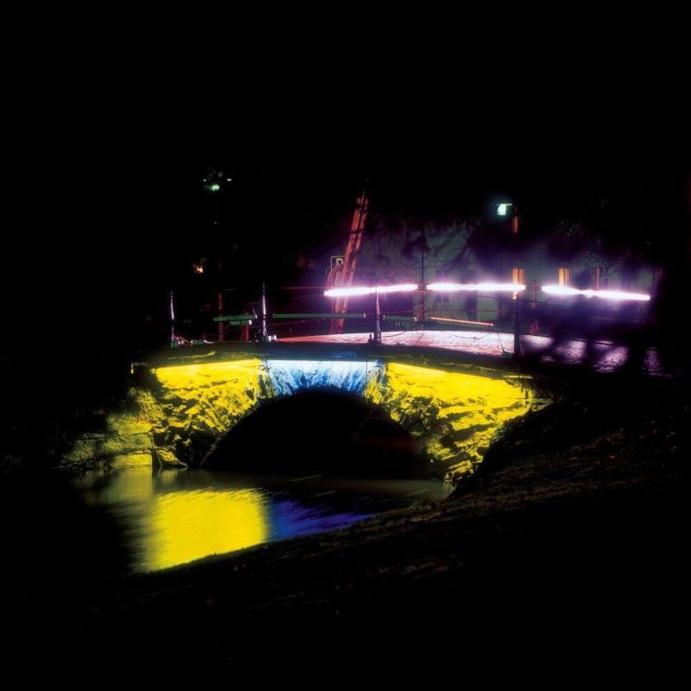 Site 6 Stadsbroar över lillån