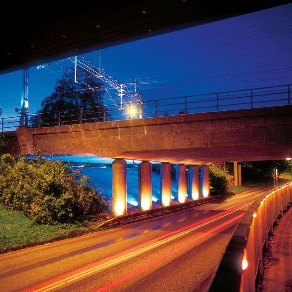Site 4 Storna Järnvägsviadukten