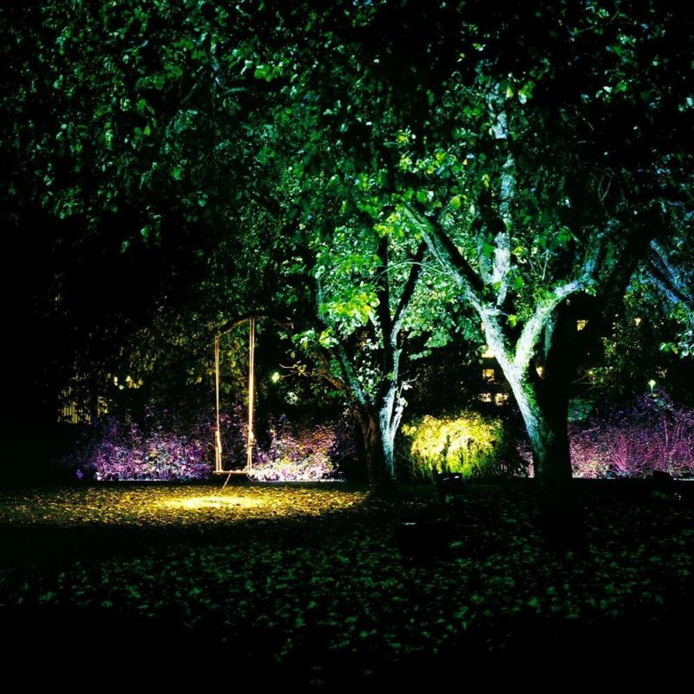 Site 2 Sävevägens trädgårdar