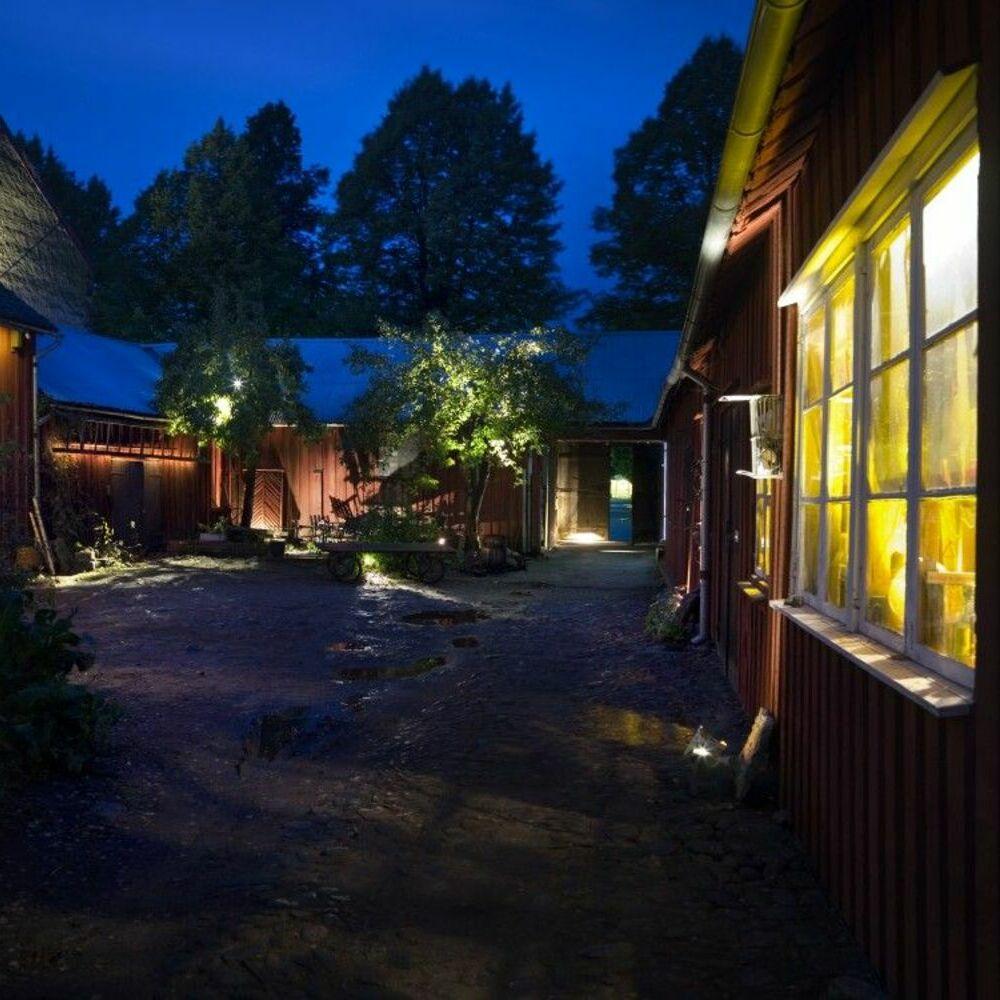 Site 6 Brunos Garvaregård