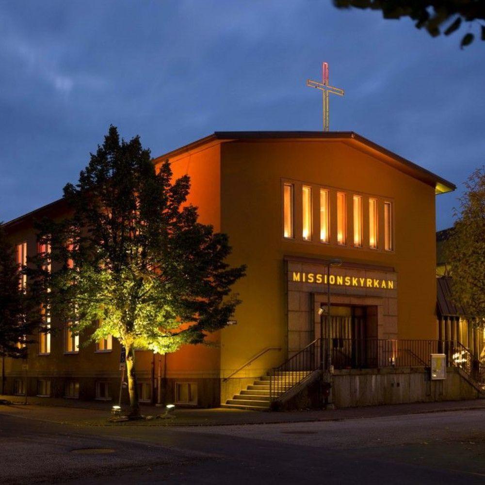 Site 4 Missionsskyrkan