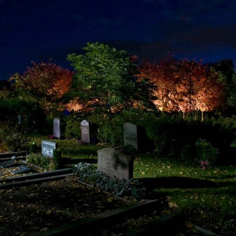 Site 1 Stadskyrkogården