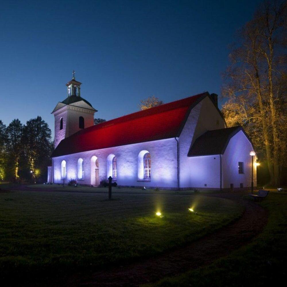 Site 5 Landskyrkan