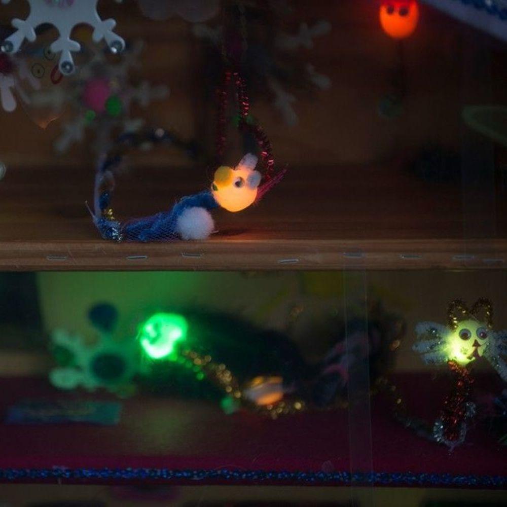 Barnens Lights