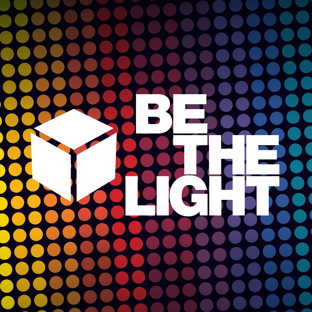 The theme of 2019 - Be the Light