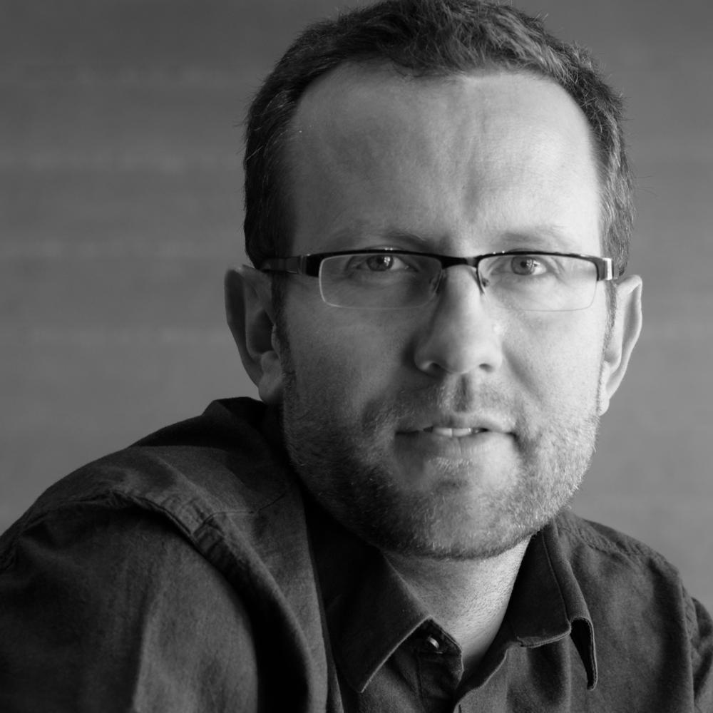 Portrait of Craig Spring