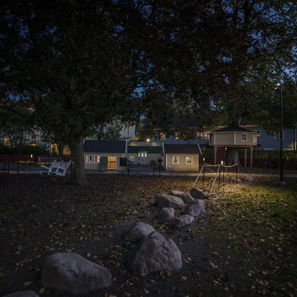 Järtas Park 2019