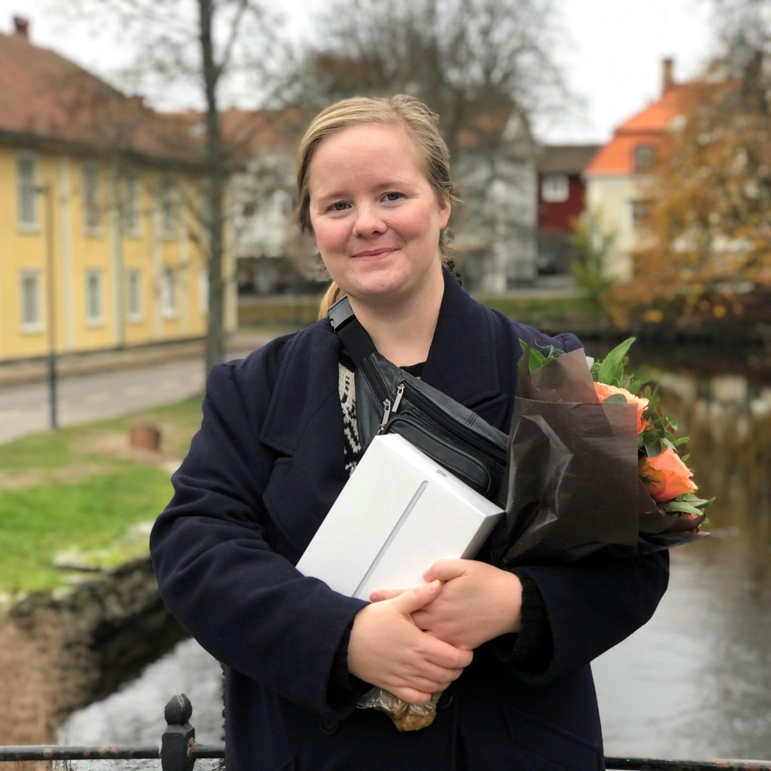 Maja Widell